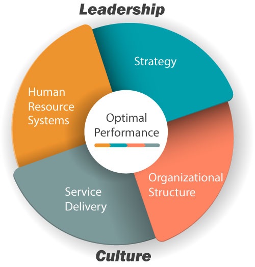 organizational effectiveness diagrams  organizational effectiveness - the mejorando group ...